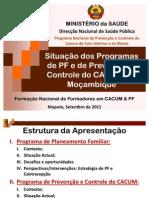 Tema_Situacao Do PF e CACUM_Revista
