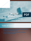 Academic Survey of Internet Of Things (2011-12-21)
