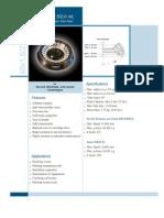Fiberlite Rotor