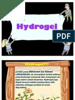 Hydro Gel