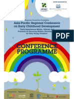 Conference Programme With Abstracts - FINAL