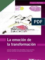 La emoción de la transformación