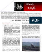 CoalAsh Health