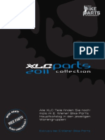 Catalog XLC 2011