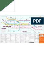 Yahoo API Map