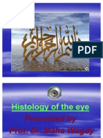 Histology of the Eye