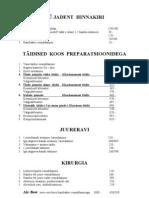 hinnakiri 2008
