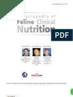 Encyclopedia of Feline Nutrition