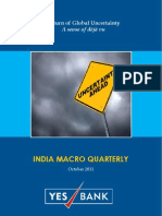 India Macro Quarterly_Oct 11