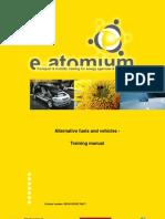 Alternative Fuels Manual