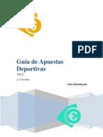 Guía de las Apuestas Deportivas 2012
