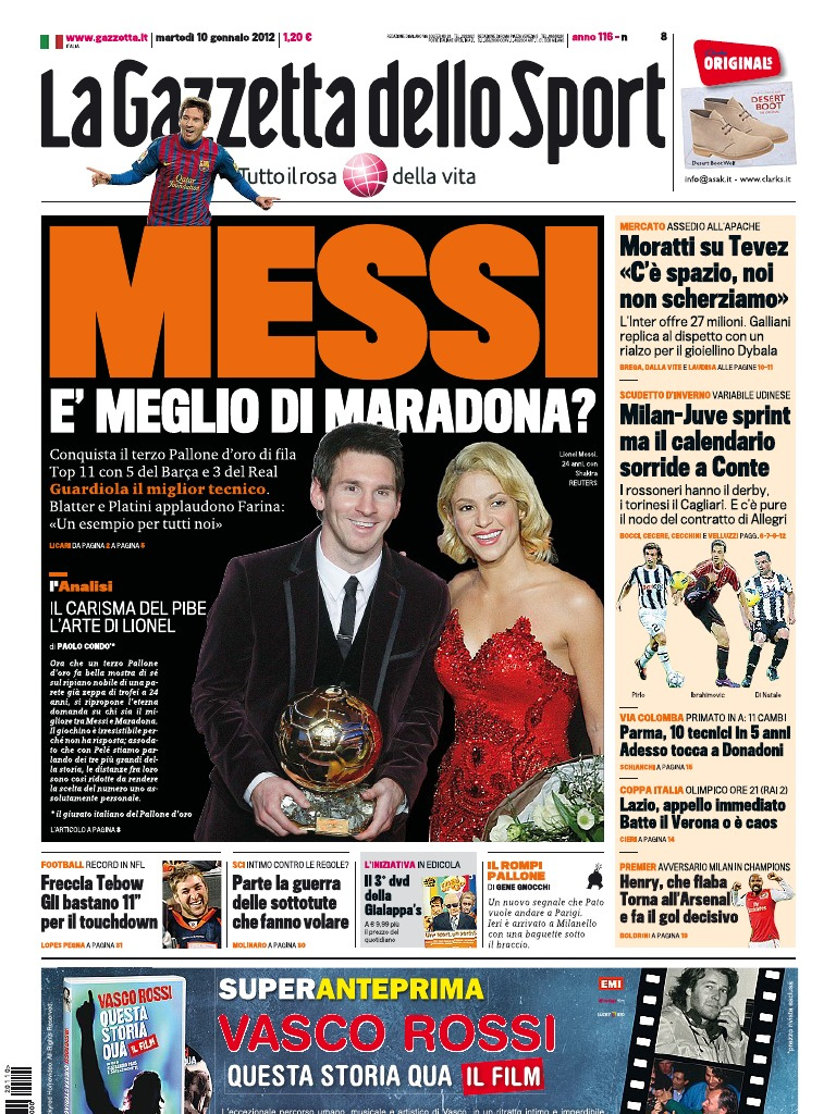 Vol.11 La Gazzetta Dello Sport-le Stelle Della Nba Ai Raggi X dirk Nowitzki