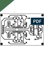 Line Tracer 4-8 Sensor (324)