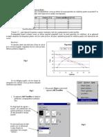 Proiecte Excel Rezolvate