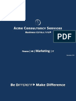 ACS Marketing Services