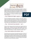 10 mandamentos policiais