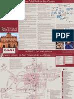 Mapa San Cristobal
