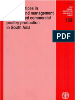 FAO Poultry in Asia