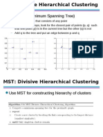 Other Clustering Algorithms