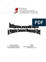 55805255 Monografie Primarie Mogosesti Siret 2009