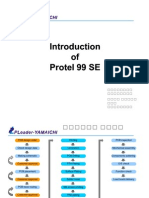 Introduction of Protel99SE