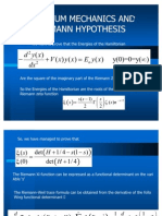 HOW TO PROVE THE RIEMANN HYPOTHESIS BY USING QUANTUM MECHANICS , OPERATOR THEORY AND FUNCTIONAL DETERMINANTS