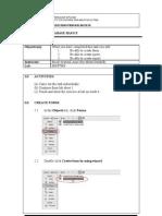 Lab Sheet 2_database Basics