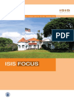 ISIS Focus No.193 Jul Dec 2009