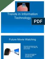 IT trends