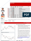 2011 12 23 Migbank Daily Technical Analysis Report