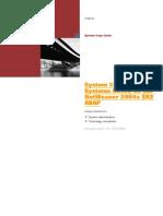 System Copy for SAP
