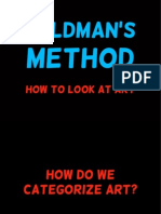 Feldman's Method