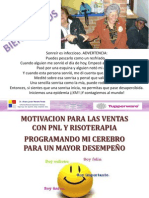 TALLERES COLOMBIA SUPERACION PERSONAL