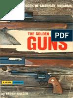 Guns - A Golden Handbook