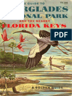 Everglades National Park and the Florida Keys - A Golden Guide