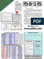 Fanzine 275 - Santo Domingo de Silos