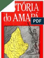 Livro - História do Amapá (Fernando R. Santos - 2001)