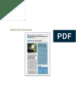 Diario El Comercio 18 de Agosto 2011