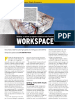 Workspace Simple Groupware