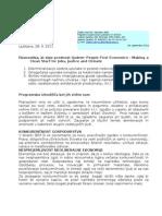 Osnutek programa zaščite delavskih pravic SEM-SI2011