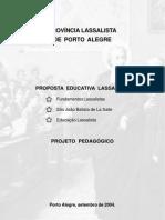 Projeto Pedagogico La Salle