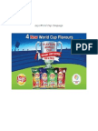 Lays World Cup Campaign Consumer Behavior