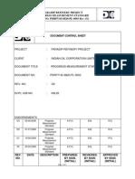 39797315 Progress Measurement Procedure