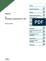 s71200 System Manual Es-ES Es-ES