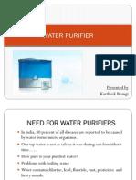 Water Purifier Business(1)