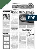 Jornal Estudantil - Edição 02