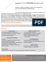 formazionecrmemarketingrelazionale-110506024146-phpapp01