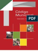 Codigo Municipal 2007