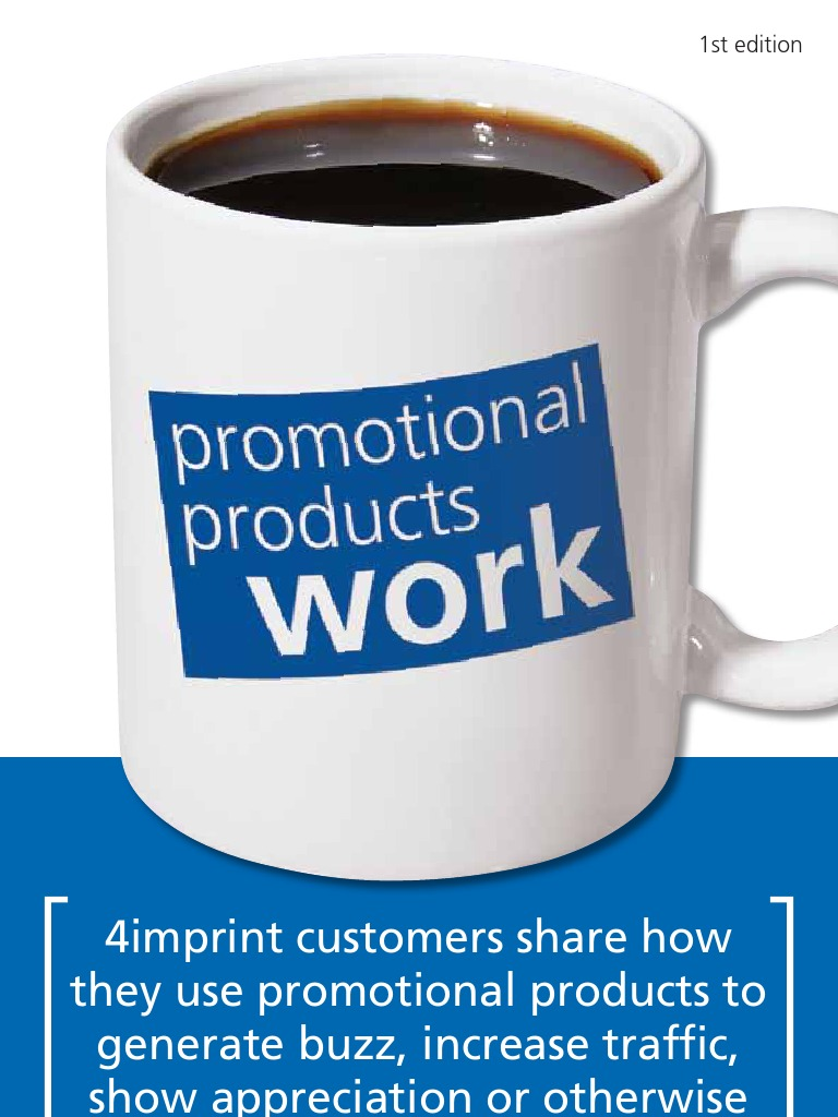 50228f1cfc2 Promotional Products Work