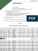 Timetable Exam Session-2 (3)